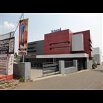 Anand Theatre - Bhanugudi Junction - Kakinada