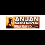 Anjan Theatre - Magadi Road - Bangalore