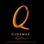 Q Cinemas: SLF Mall - Sector 30-33 - Faridabad