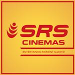 SRS Cinemas: Omaxe Celebration Mall - Sohna Road - Gurgaon
