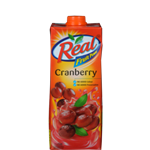Real Cranberry Juice