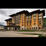 Taj Tashi Hotel - Thimphu - Bhutan