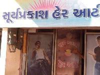 Surya Prakash Hair Art - Ambawadi - Ahmedabad