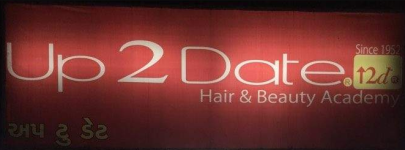 Up 2 Date Hair And Care - Odhav - Ahmedabad