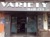 Variety Hair Cut - Odhav - Ahmedabad