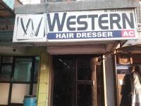 Western Hair Dresser - Khanpur - Ahmedabad