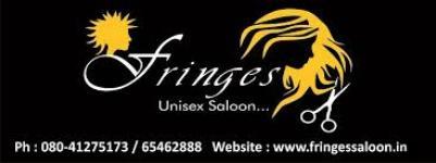 Fringes Unisex Salon - Koramangala - Bangalore