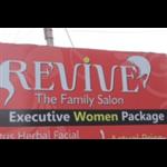 Revive Family Salon - Yelahanka - Bangalore