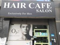 Hair Cafe - Noida - Ghaziabad