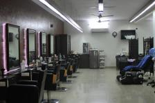 Her And Sir A Unisex Salon - Raj Nagar - Ghaziabad