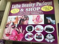 Laiba Hair Care Salon - Shahidabad - Ghaziabad
