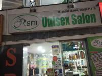 RSM Unisex Salon - Ghaziabad