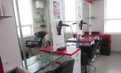 Glitters Unisex Salon - Palam Vihar - Gurgaon
