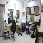 Radiant Touch Beauty Salon - Sector 18 - Noida
