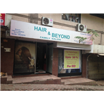 Hair And Beyond Salon - Kondhwa - Pune