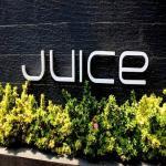 Juice Salon - Kemps Corner - Mumbai