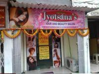 Jyotsana Beauty Parlour - Mulund West - Mumbai