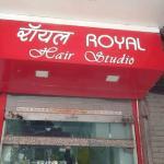 Royal Saloon - Kurla East - Mumbai