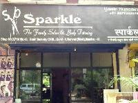 Sparkle The Family Salon - Borivali West - Mumbai