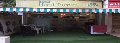 Streax Head Turner - Andheri West - Mumbai