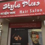 Style Plus Salon - Powai - Mumbai
