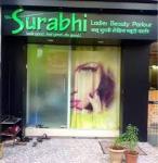 Surabhi Hair Spa Beauty - Borivali West - Mumbai