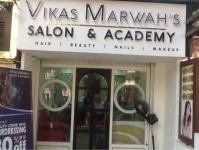 Vikas Marwah Hair Beauty Salon - Bandra West - Mumbai