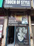 Touch of Style Unisex Salon - Kharghar - Navi Mumbai