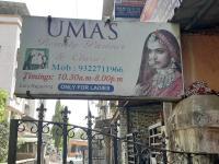 Uma Beauty Parlour - Kharghar - Navi Mumbai
