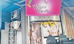 Vijaya Beauty Parlour - Nerul - Navi Mumbai
