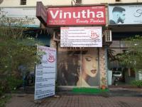 Vinutha Beauty Parlour - Nerul - Navi Mumbai