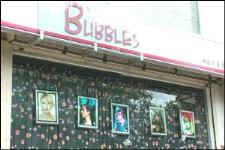 Bubbles Beauty Parlour - Jubilee Hills - Hyderabad