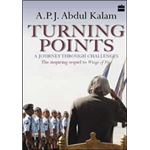 Turning Points: A Journey Through Challenges - APJ Abdul Kalam