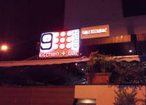 99 East - Andheri - Mumbai