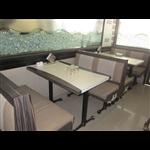 Shamia Restaurant - Santacruz - Mumbai