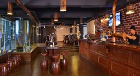 1st Brewhouse Corinthians - Kondhwa - Pune