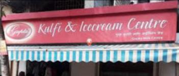 Gupta Kulfi Ice Cream Center - Mazgaon - Mumbai