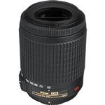 Nikon AF-S DX VR Zoom-Nikkor 55