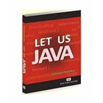 Let Us Java - Yashwant Kanetkar