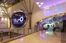BluO - Orion Mall - Malleshwaram - Bangalore