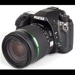 Pentax K 5 II DA18-135