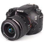 Sony Alpha SLT-A58M