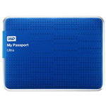 WD Passport Ultra 500 GB