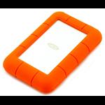 Lacie Rugged Thunderbolt 9000489 USB 3.0 2 TB