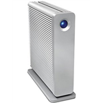 Lacie D2-9000303 4 TB External Hard Disk