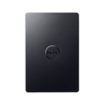 Dell Portable Backup Hard Drive 2 TB External Hard Disk