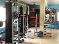 Fit n Fine Gym - Chandrasekharpur - Bhubaneshwar