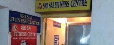 Sri Sai Fitness Centre - Patrapada - Bhubaneshwar