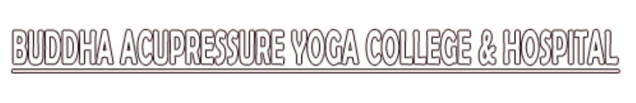 Buddha Acupressure Yoga College - Kankarbagh - Patna