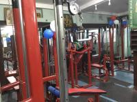 Hercules Health Club - Exhibition Road - Patna